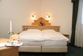 Hotel Camoscio***