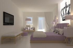 Crown Suites