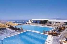 Myconian K Hotels