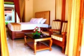 The Grand Leoney Resort
