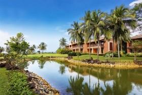 Itc Grand Goa Rerort And Spa (Ex. Park Hyatt)