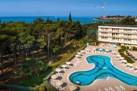 Hotel Aminess Laguna ***