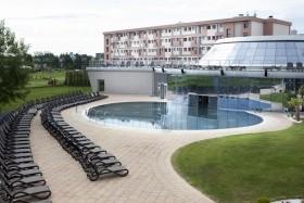 Hotel Mjus World Resort