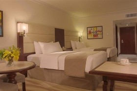 Landmark Hotel Amman