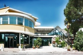 Hotel Villa Dei Romanzi
