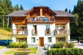 Apartment Village Terme Snovik - Pokoje S Polopenzí