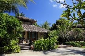 Centara Tropicana Resort, Ko Chang, Long Beach Garden Hotel, Pattaya, Nema Hotel