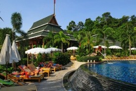 Chai Chet Resort, Ko Chang, Sunshine Garden, Pattaya, Nema Hotel