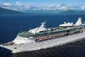 Usa, Bonaire, Curacao, Aruba, Kajmanské Ostrovy Z Tampy Na Lodi Rhapsody Of The Seas - 394024811
