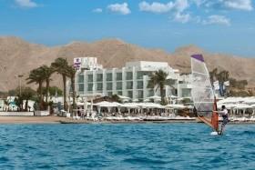 Orchid Reef, Eilat, Rudé Moře