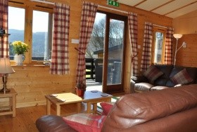 Tay View Lodges