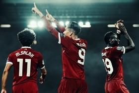 Vstupenka Na Liverpool - Manchester United