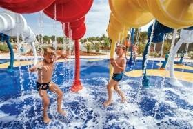 Apartmán Zaton Holiday Resort 4* Hb - Garancia