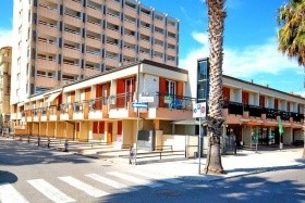 San Benedetto Del Tronto - Apartmán Pierrot