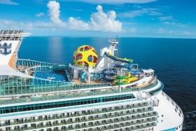 Usa, Bahamy Na Lodi Mariner Of The Seas - 393858787P