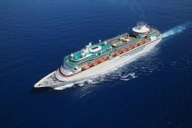 Usa, Bahamy Z Miami Na Lodi Empress Of The Seas - 394031846P
