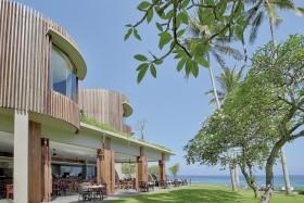 Candi Beach Resort & Spa - S Emirates