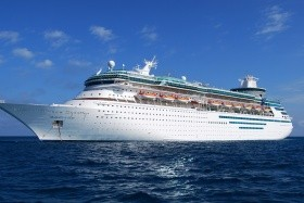 Usa, Bahamy Z New Orleans Na Lodi Majesty Of The Seas - 394070907P