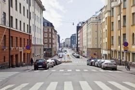 Pobaltí s návštěvou Helsinek