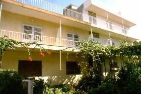 Apartmány Borka Vela
