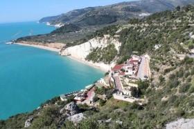 Hotel Villa Scapone Spa & Resort**** - Mattinata