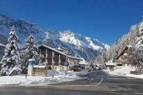 Alpina Mountain Resort