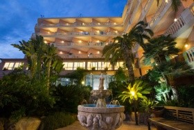 Alba Seleqtta Hotel Spa Resort