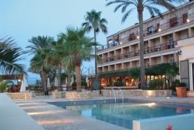 Hotel Los Angeles Denia