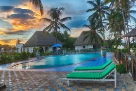 Mermaids Cove Beach Resort & Spa