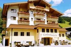 Gasthof Vorderronach