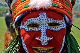 Papua – Nová Guinea