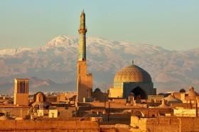 Irán – do vnútra mocnej Perzie