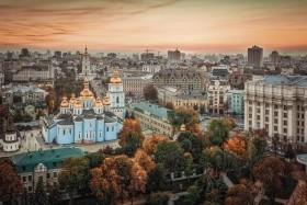 Kyjev s návštěvou Černobylu - prodloužené letecké víkendy