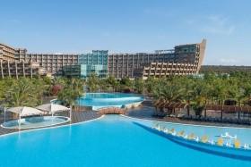 Noah´s Ark Deluxe Hotel & Spa
