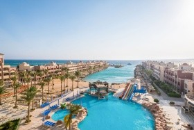 Hotel Sunny Days El Palacio Resort & Spa