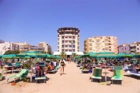 Hotel Perandor Beach - Dotované Pobyty 50+