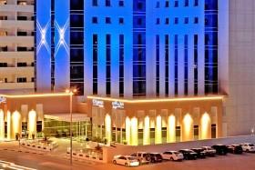 Hotel Citymax Al Barsha At The Mall