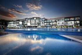 Blue Dream Palace Trypiti