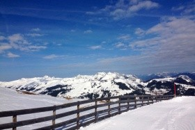 Rakousko - Skicirkus Saalbach - Hinterglemm - Hotel Wasserfall