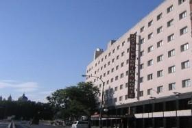 Hotel City House Florida Norte By Faranda