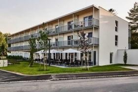 Hotel Katamaran ***S.