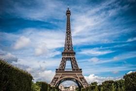 Paříž plná poznání