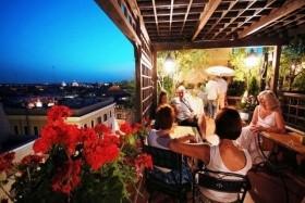 Diana Roof Garden Hotel