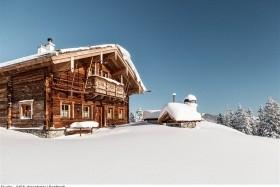 Jufa Alpenhotel Saalbach (Ei)