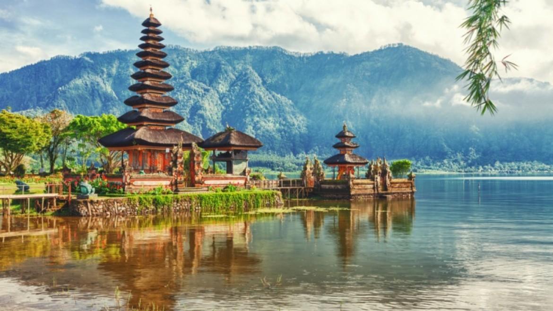 Indonézia