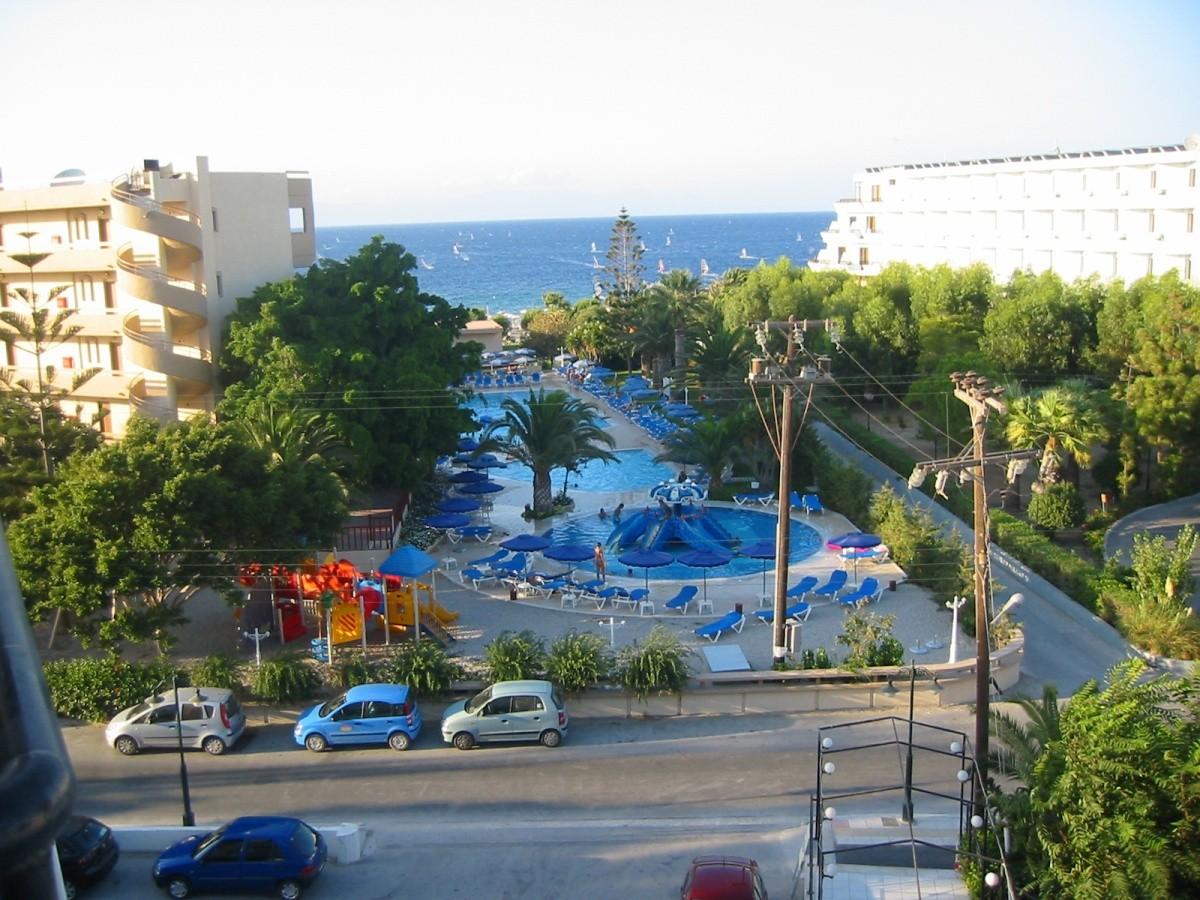 Hotel Forum Beach – recenzie, fotky klientov – Invia.sk