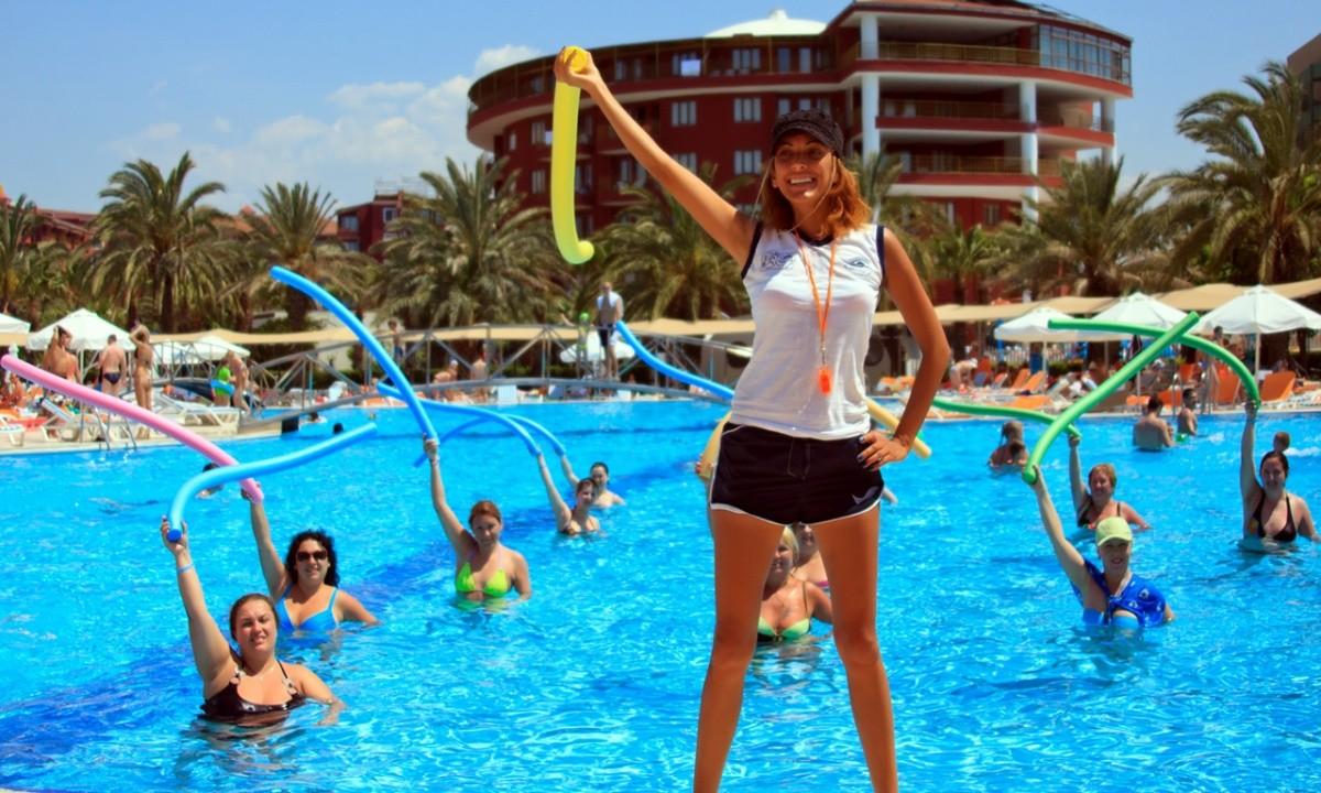 Selge Beach Antalya Islami Hotel