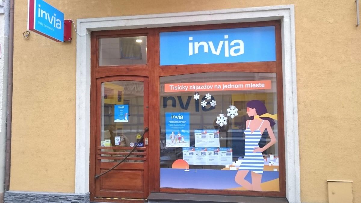 11372c3df Invia Piešťany - cestovná agentúra Piešťany| dovolenka od 300 CK ...