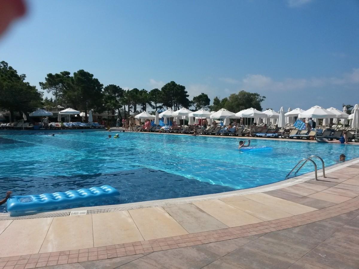 Hotel Sueno Hotels Beach Side, recenzie hotela Sueno Hotels Beach Side, dovolena a zájazdy do ...