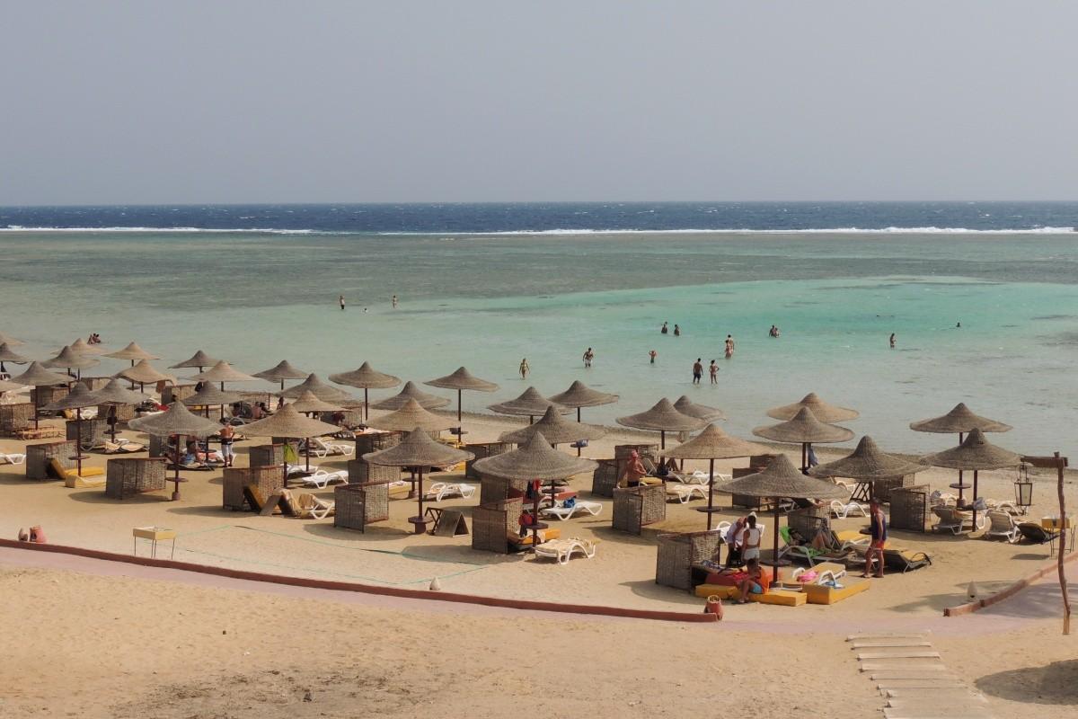 Hotel Habiba Beach Marsa Alam